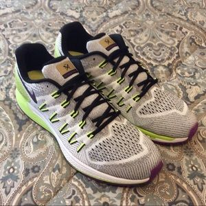 NWOB Nike Air Zoom Odyssey Mens Sz 14 RARE
